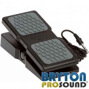 M-Audio EX-P Expression Pedal for MIDI Keyboard Controllers