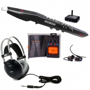 Akai EWI5000 Wind Controller + FREE In-ear Monitors & Headphones! *NEW BUNDLE*