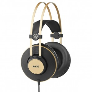 AKG K92 Closed-back Circumaural Headphones with 40mm Drivers