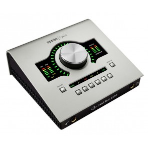 Apollo Twin Duo Audio Interface