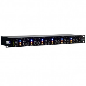 [Open-box] ART HeadAmp 6 Rackmount 6-Channel Headphone Amplifier