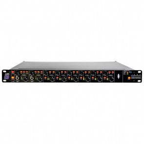 ART TubeOpto 8 8-Channel Tube Mic-Preamp System