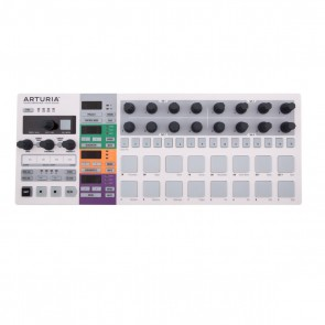 Arturia BeatStep Pro MIDI/Analog Controller & Sequencer