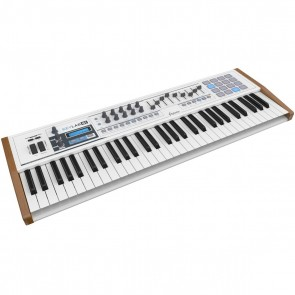 Arturia KeyLab 61 61-note USB MIDI Keyboard Controller w/ Aftertouch