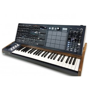 Arturia MATRIXBRUTE Multi-Featured 49-Key Analog Synthesizer & Workstation