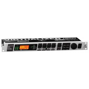 Behringer Virtualizer 3D FX2000 Rackmount Effects Processor