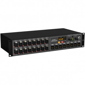 Behringer S16 16-channel Digital Snake with Midas-designed Mic Pres