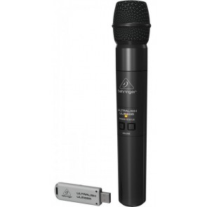 Behringer ULM100USB Wireless Microphone System