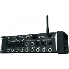 Behringer XR12 X-Air 12-input Digital Mixer for iPad/Android Tablets