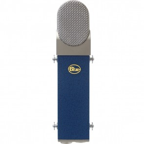 Blue Blueberry Large Diaphragm Cardioid Studio Condenser Microphone