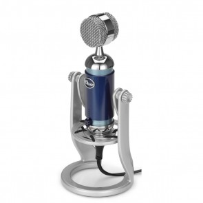 Blue Spark Digital Condenser Microphone with USB and Lightning