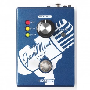 DigiTech JamMan Vocal XT Vocal Looper Effects Pedal