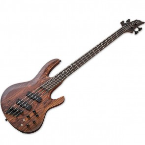 ESP LTD B-1004 SE MULTISCALE Rosewood Natural Satin (LB1004SEMSRNS)Bass Guitar
