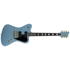 ESP LTD  SPARROWHAWK PELHAM BLUE Electric Guitar(LSPARROWHAWKPB)