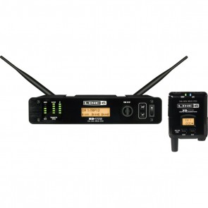 Line 6 XD-V75TR Digital Wireless Bodypack System