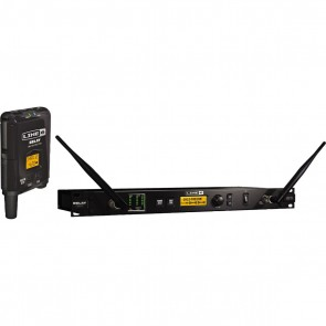 Line 6 Relay G90 Wireless Guitar System