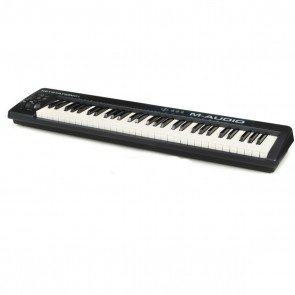 M-Audio Keystation 61 61-key USB MIDI Keyboard Controller