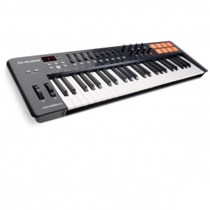 M-Audio Oxygen 49 49-key USB MIDI Keyboard Controller