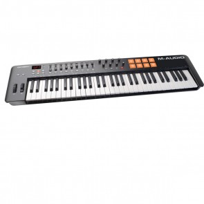 M-Audio Oxygen 61 61-key USB MIDI Keyboard Controller