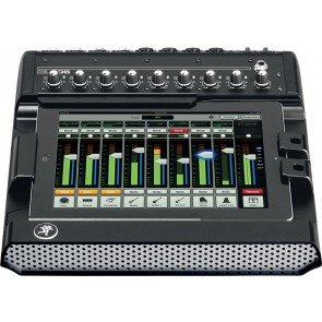 Mackie DL806 Digital iPad Controlled Mixer with 30-pin Dock Connector