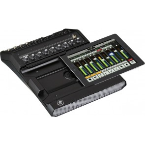 Mackie DL806 8-Channel Digital Mixer with Apple Lightning Connector