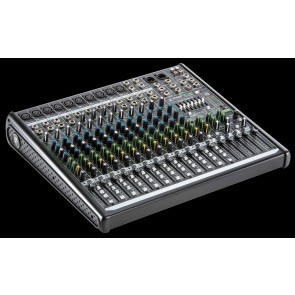 Mackie ProFX16v2 16-Channel Sound Reinforcement Mixer with FX