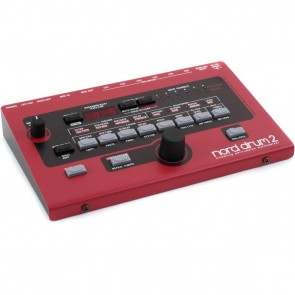 Nord Drum 2 Modeling Percussion Synthesizer Module