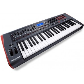 Novation Impulse 49 49-key Professional USB MIDI Keyboard Controller