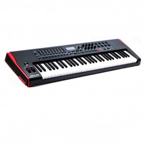 Novation Impulse 61 61-key USB MIDI Controller w/Semi-weighted Keys