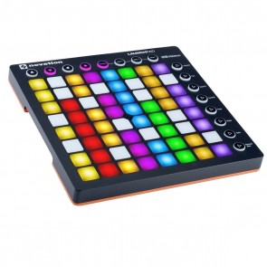 Novation LaunchPad V2 RGB Ableton Live Grid MIDI Controller