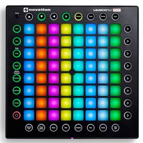 Novation Launchpad Pro USB MIDI Controller with Ableton Live Lite