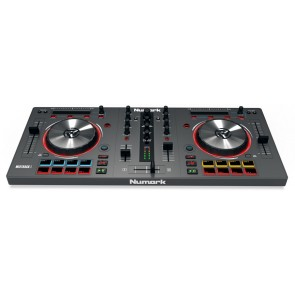 Numark MixTrack 3 2-channel USB DJ Controller for Virtual DJ