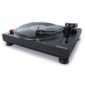 Numark TT250USB Pro DJ Direct Drive Turntable with USB Output