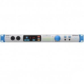 PreSonus Studio 192 USB 3.0 Audio Interface & Studio Command Center