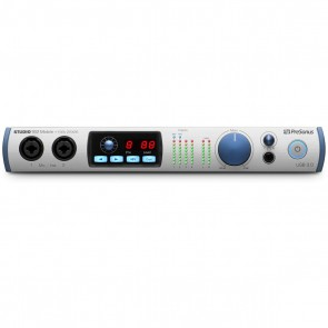 Presonus Studio 192 Mobile USB 3.0 Audio Interface & Command Center