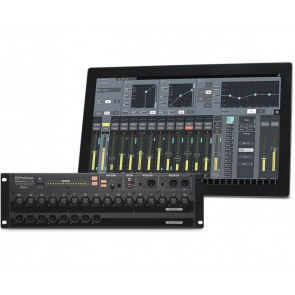 PreSonus StudioLive RM16 AI Digital Rack Mounted Mixer