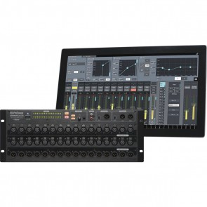 PreSonus StudioLive RM32 AI Digital Rack Mounted Mixer