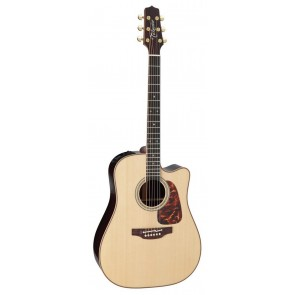 Takamine P7DC Acoustic Guitar (P7DC)