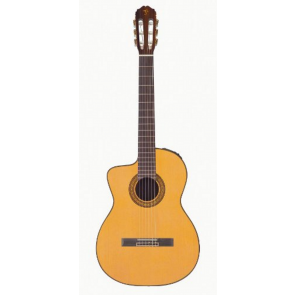 Takamine TC132SCLH Acoustic Guitar (TC132SCLH)