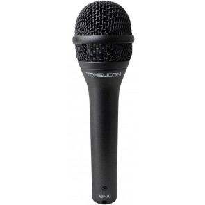 TC Helicon MP-70 Microphone