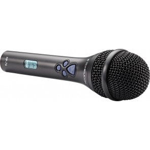 TC Helicon MP-76 Microphone with Advanced Mic Control