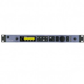 TC-Helicon Voiceworks Rackmount Harmony/Correction Effects Processor
