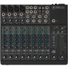 Mackie 1202-VLZ4 12-Channel Analog Compact Mixer with Onyx Preamps