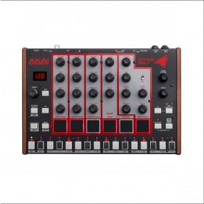 Akai Rhythm Wolf Analog Drum Machine