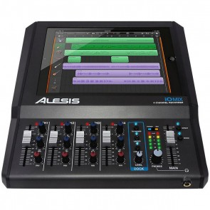 Alesis iO Mix Audio Interface