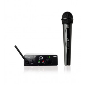 WMS40 Mini Vocal Handheld Wireless Microphone Set