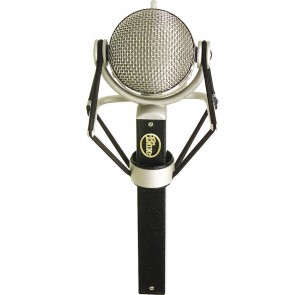 Blue Dragonfly Large Diaphragm Condenser Microphone with Shockmount