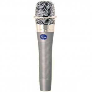 Blue enCORE 100 Dynamic Vocal Microphone with Cardioid Polar Pattern