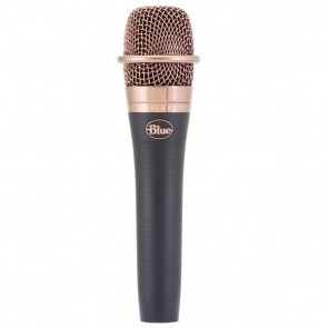 Blue enCORE 200 Dynamic Microphone with Cardioid Pickup Pattern