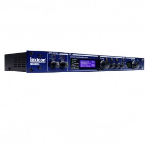 Lexicon MX400XL Dual Stereo/Surround Reverb Effects Processor